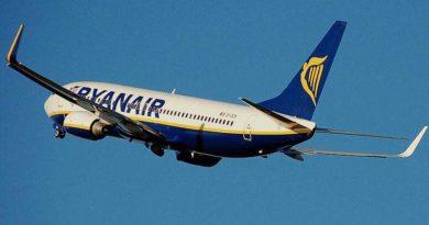 Ryanair mit weniger Handgepäck in der Kabine – Kosten für Aufgabegepäck sinken