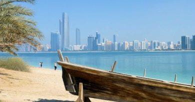 Mit Emirates die neuen Freizeitparks in Dubai entdecken