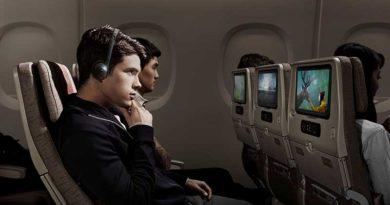 Wo sind die besten Sitzplätze im Flieger?