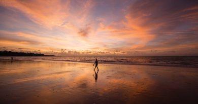 Australien: Top End Darwin – Jumping Crocodil und andere Sehenswürdigkeiten