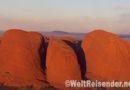 Australien: Tipps für den Uluru, als das Wahrzeichen Australiens und wichtiges Besuchsziel