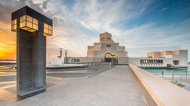 Das Museum of Islamic Art (MIA) zählt weltweit zu den bekanntesten Kultureinrichtungen. © Bildrechte: Qatar Tourism Authority