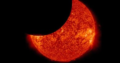 USA: Totale Sonnenfinsternis am 21. August