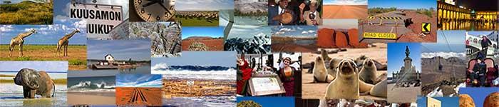 WeltReisender - die Welt neu entdecken