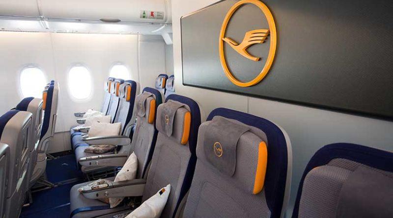 Kranich-Airline sucht 1000 neue Flugbegleiter für München