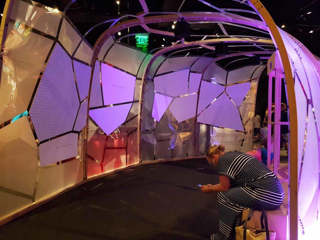 Denver Museum für Naturkunde / Foto: WeltReisender.net / Stefanie Gendera
