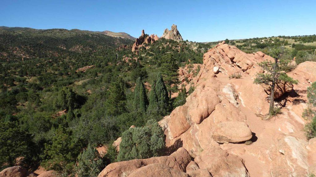 8 Sehenswürdigkeiten in Colorado, die ihr euch ansehen solltet / Foto: WeltReisender.net / Stefanie Gendera