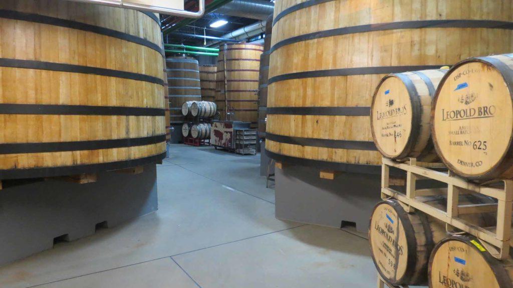Eine Empfehlung von WeltReisender Magazin wert - die New Belgium Brauerei. / Foto: WeltReisender.net / Stefanie Gendera