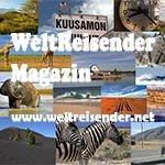 WeltReisender-Magazin