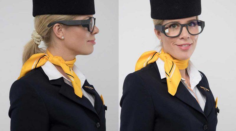 Fliegen wird smarter: Kooperation von Telekom und Lufthansa