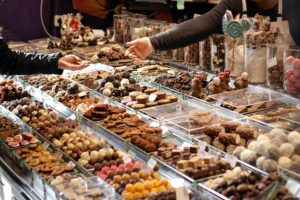 Schokolade aus Lviv, Ukraine / © Booking.com