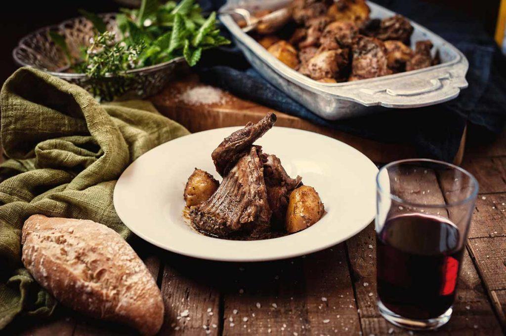 Die Gastronomie Teneriffas gehört einmal zu den herausragendsten des Landes Foto: Turismo de Tenerife / .Quim Leon