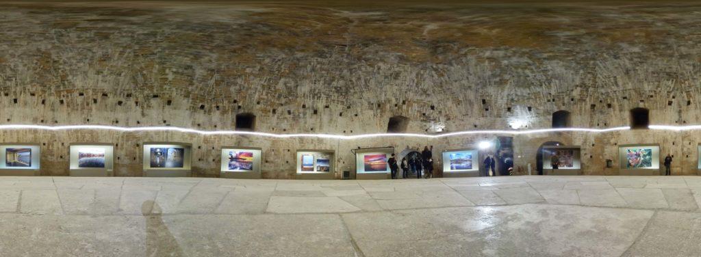 Festung von Gallipoli