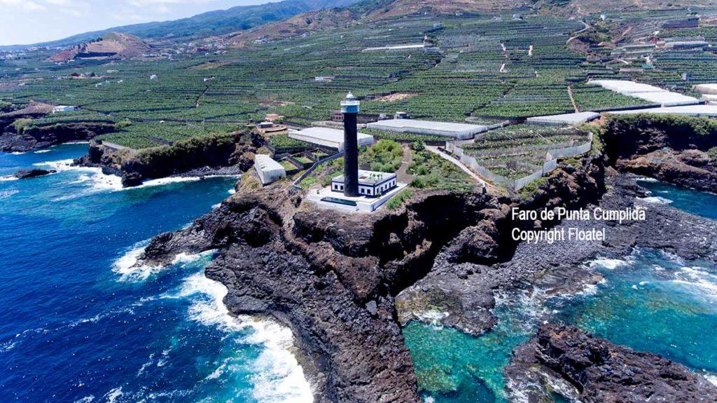 Faro de Punta Cumplida. Copyright Floatel