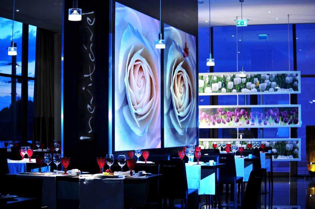 Vila Galé Coimbra Restaurant INEVITÁVEL