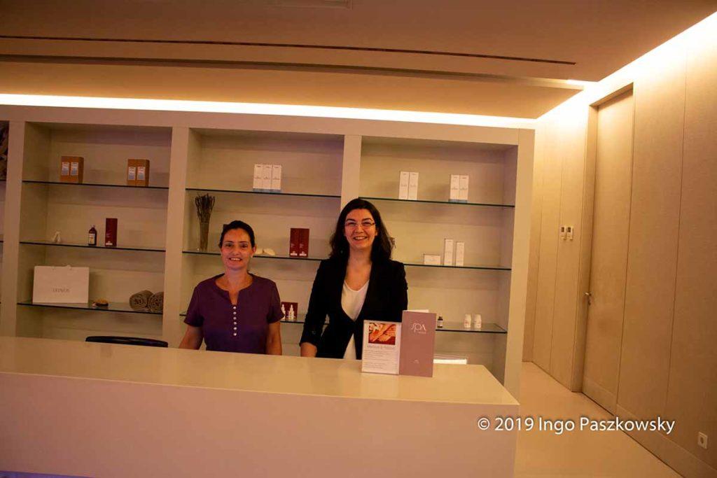 Hotel The Oitavos