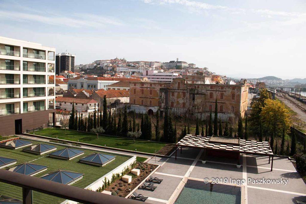 Hotel Vila Galé Coimbra
