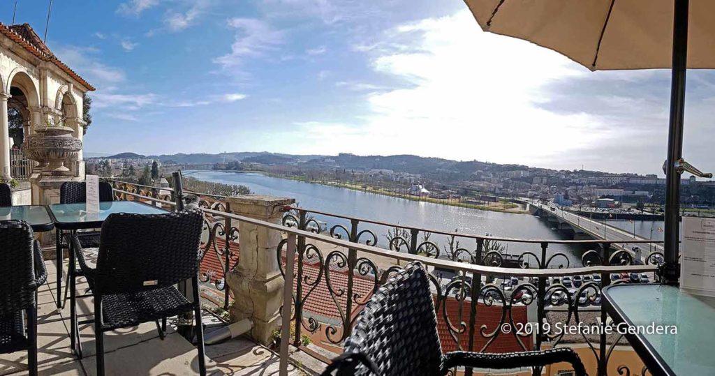 Restaurant Passaporte Coimbra