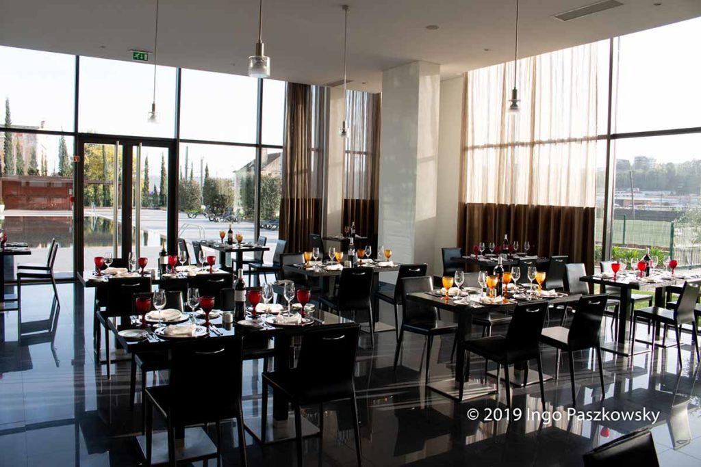 Restaurant Inevitável im Vila Galé Coimbra
