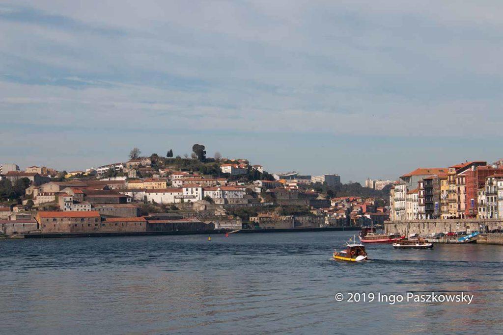 Porto und Vila Nova de Gaia