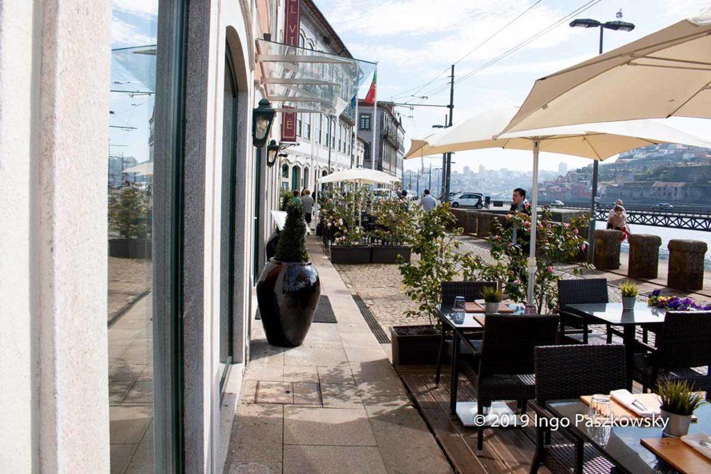 Hotel Vila Galé Porto Ribeira