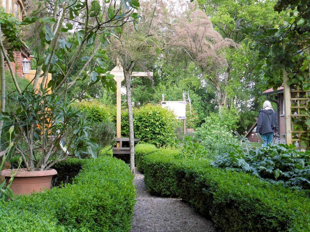 Bibelgarten