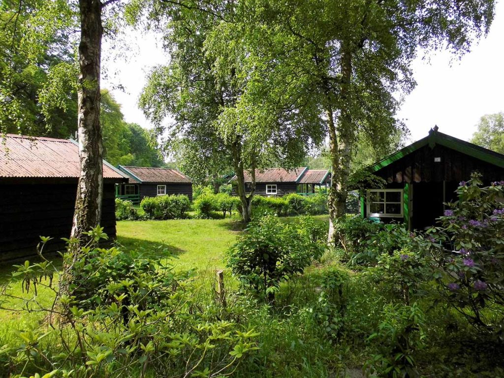 Freizeitpark Schloss-Dankern