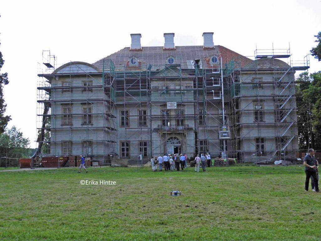 Schloss Ivenack