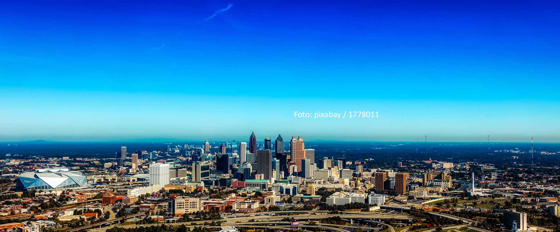 Panorama Atlanta