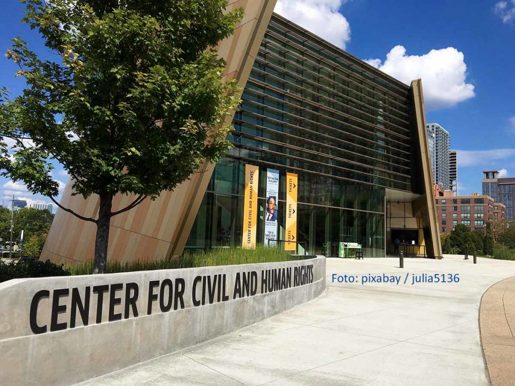National Center for Human and Civil Rights