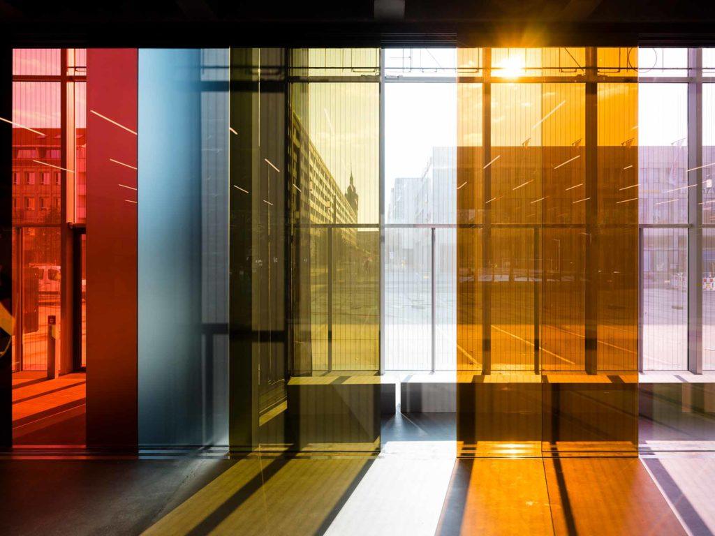 Bauhaus Museum in Dessau, Lichtspielhaus / Foto: Stiftung Bauhaus Dessau / Thomas Meyer/OSTKREUZ