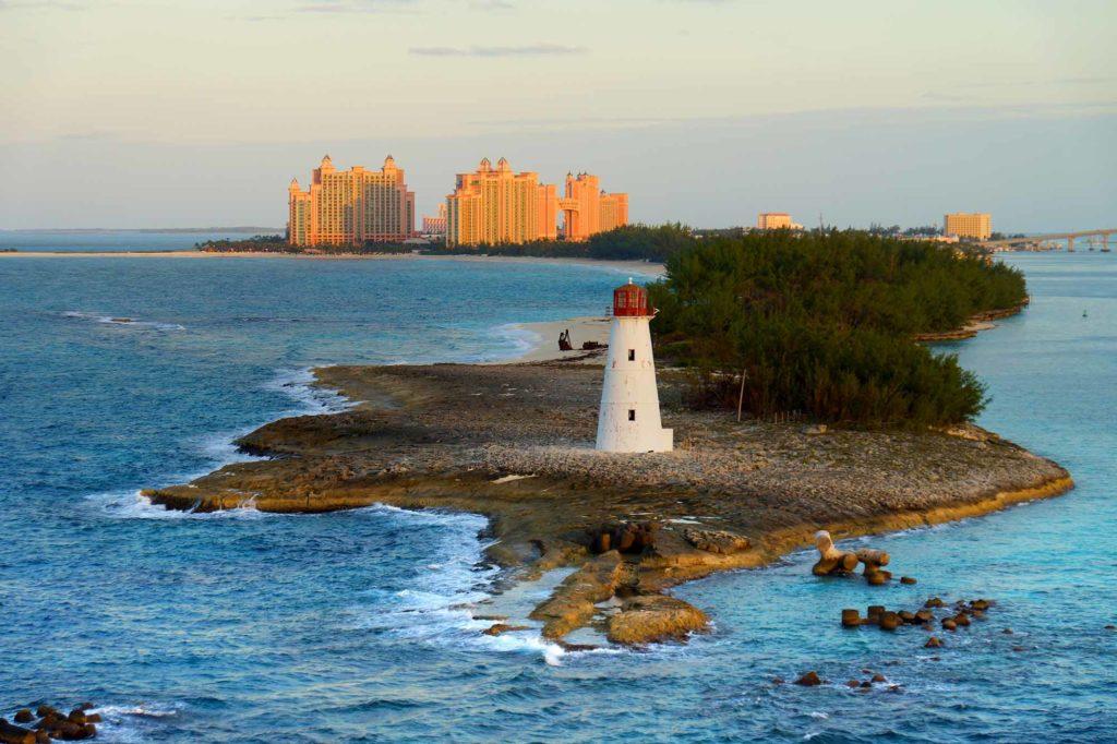 Bahamas, Nassau. / Foto: pixabay / rhae