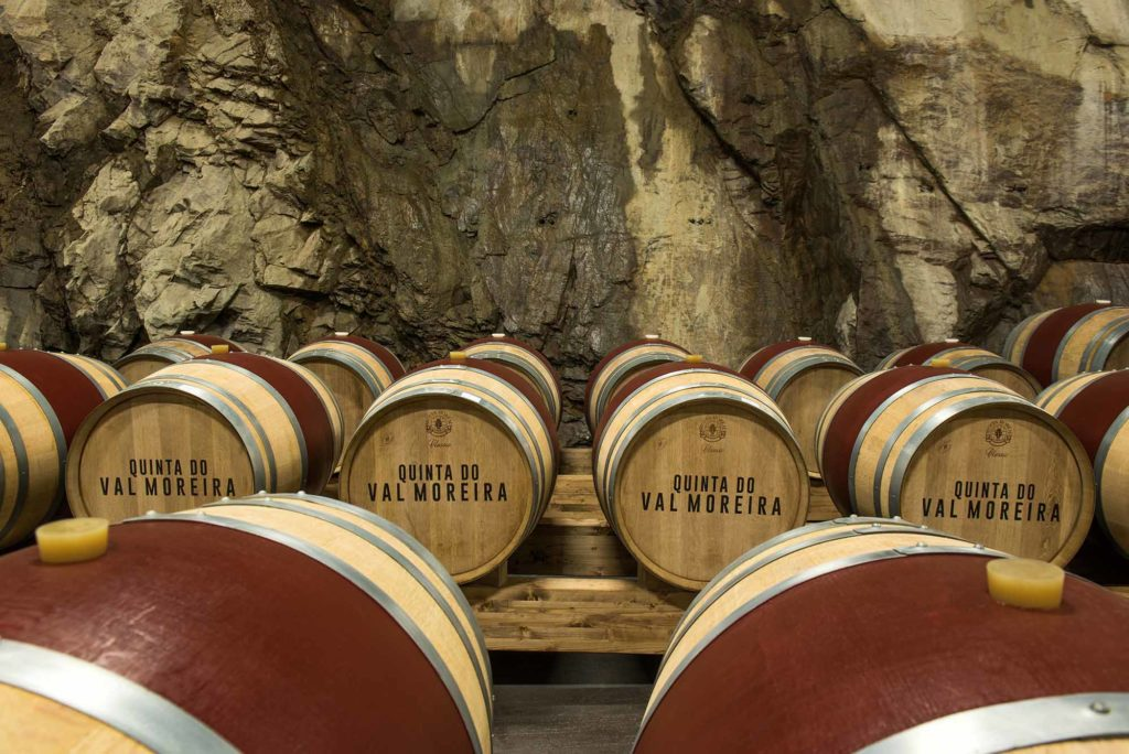 Vila Galé Douro Vineyards - Agriturismo mit Weingut / Foto: Vila Gale Douro Vineyards / tpc.46graus.com