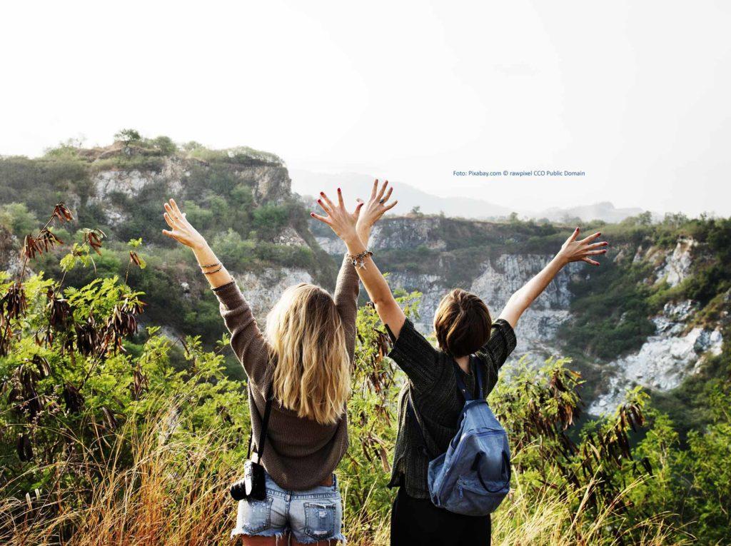 Die Länder Südostasiens wurden in den vergangenen Jahren zu beliebten Reisezielen für Backpacker. Neben Thailand, Kambodscha und Laos bietet vor allem Vietnam eine einzigartige Vielfalt in Landschaft, Klima und Kultur. / Pixabay.com © rawpixel CCO Public Domain