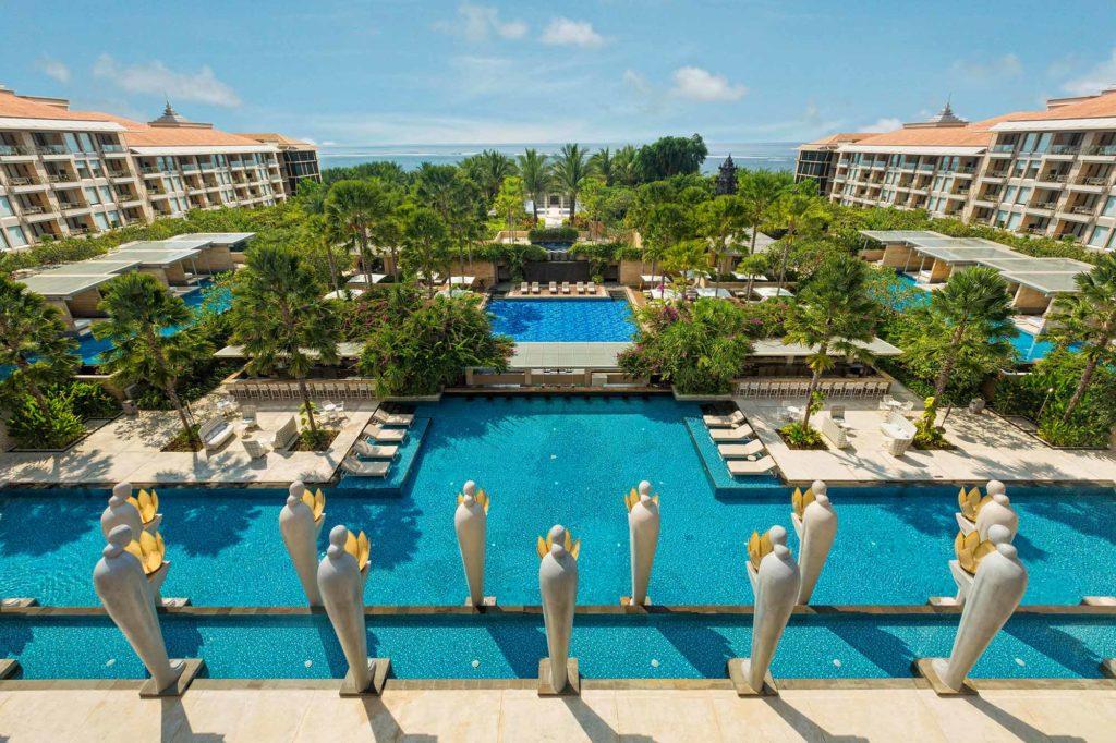 Copyright: The Mulia, Mulia Resort & Villas – Nusa Dua, Bali