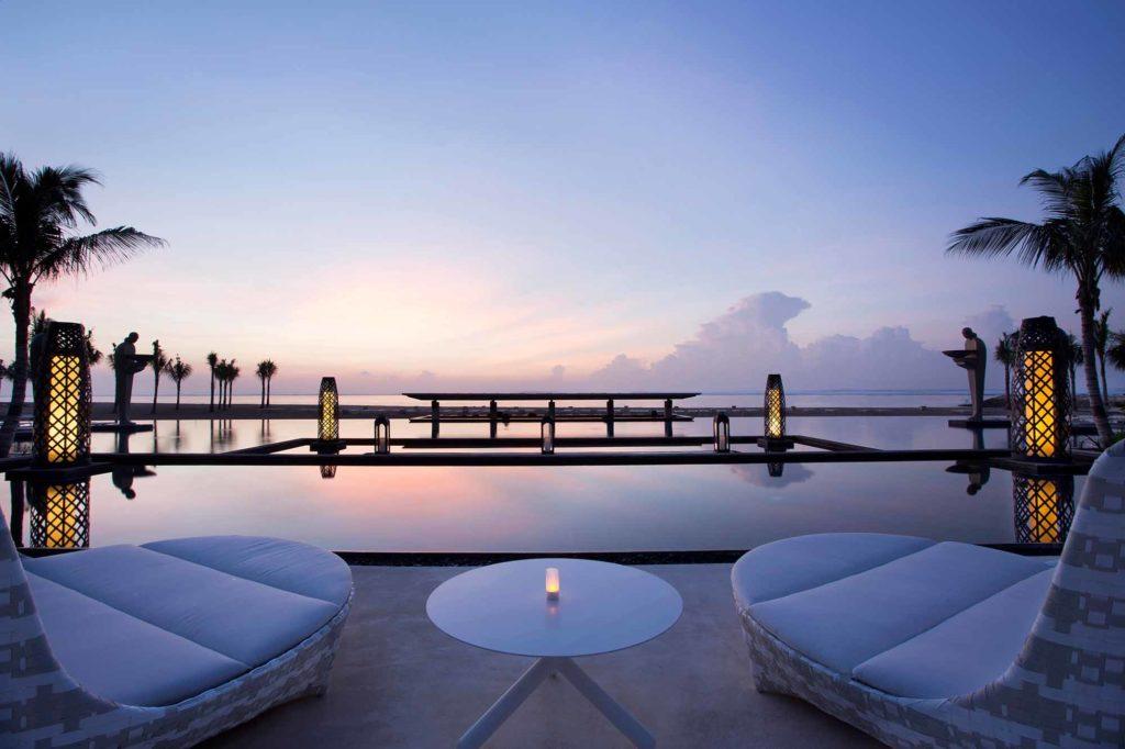 Ocean Pool im Mulia Resort / Copyright: The Mulia, Mulia Resort & Villas – Nusa Dua, Bali