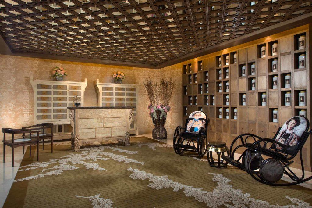 Eingangsbereich / Copyright: The Mulia, Mulia Resort & Villas – Nusa Dua, Bali