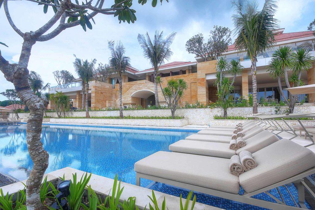Mulia Villas / Copyright: The Mulia, Mulia Resort & Villas – Nusa Dua, Bali