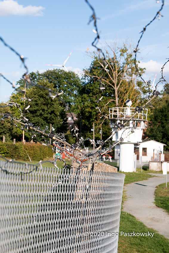 "Mauermuseum ""Little Berlin"" / Foto: Ingo Paszkowsky"