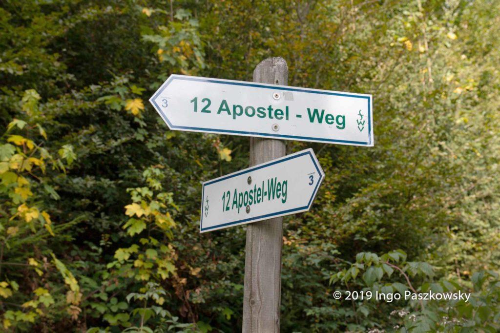GeoPark Schieferland