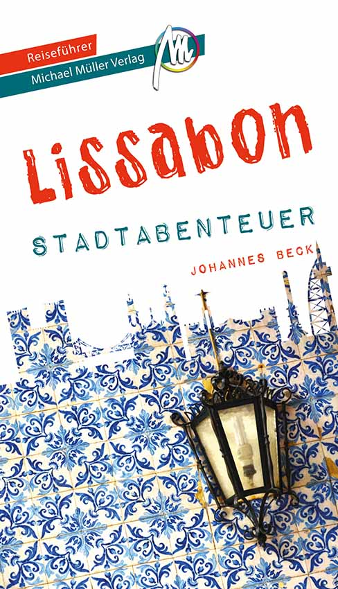 Stadtführer Lissabon Stadtabenteuer