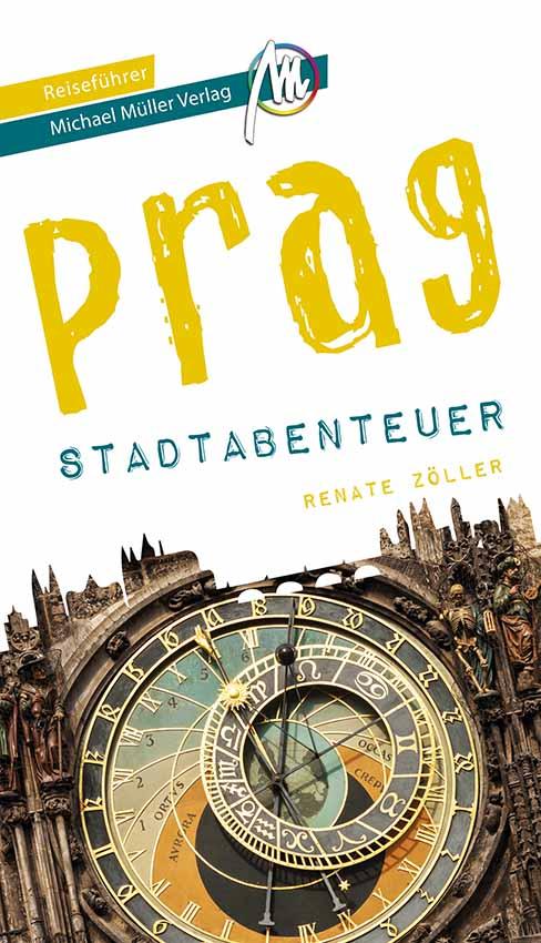 Reiseführer Prag Stadtabenteuer