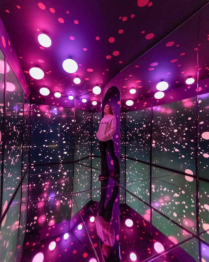 Rooms / Copyright STUDIO IMRA
