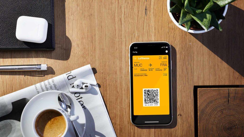 2021 zusätzliche Statusmeilen sammeln / Foto: Lufthansa