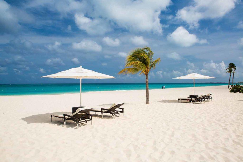 Das Gewinnspiel startet am 7. August und richtet sich ausschließlich an Paare, von denen ein Partner in Deutschland wohnhaft ist und der andere in den USA / Foto: Aruba Tourism Authority