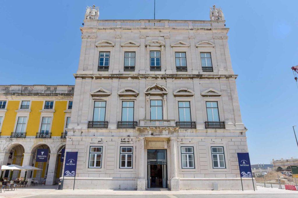 Dem Kabeljau auf der Spur: Neues Informationszentrum in Lissabon eröffnet / Foto: Turismo de Lisboa / www.visitlisboa.com