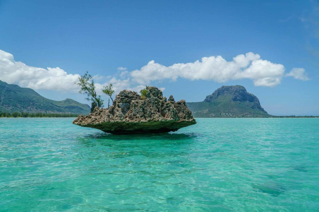 Mauritius Crystal Rock / Foto: pixabay / DerBub