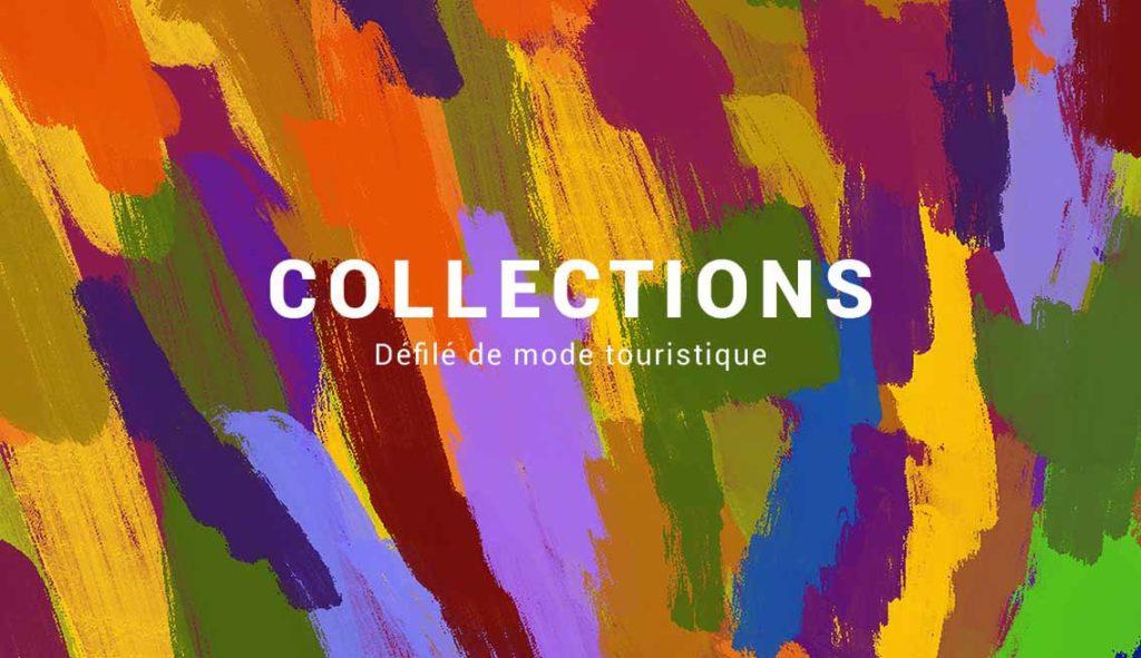 Die französische Region Burgund-Franche-Comté lädt in einem Video auf Youtube zu einer Art touristischen Modenschau ein. Alle wichtigen touristischen Orte und Sehenswürdigkeiten werden auf originelle Weise vorgestellt.