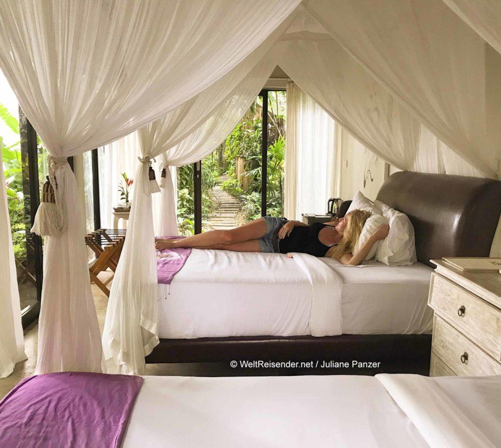 Urlaub in Bali / © WeltReisender.net / Juliane Panzer