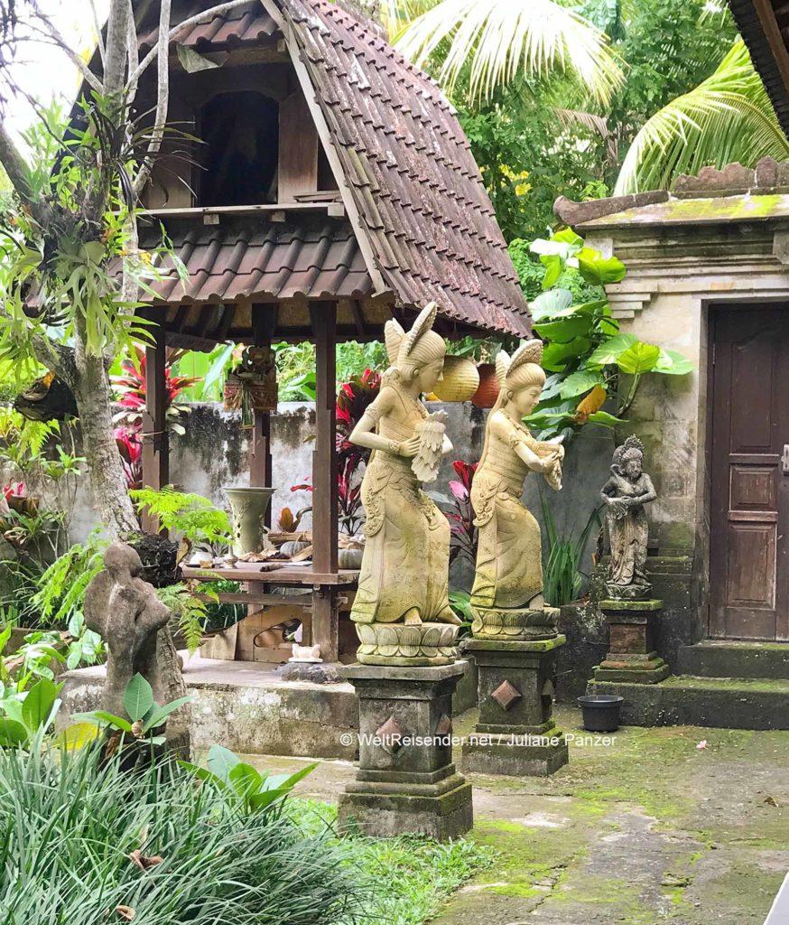 Bali-Ansichten / © WeltReisender.net / Juliane Panzer